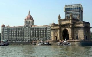 Dél-India körutazás-Mumbai