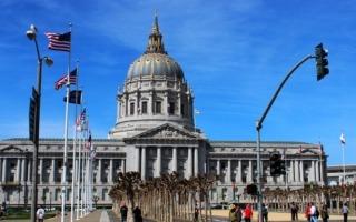 USA körutazás-San Francisco