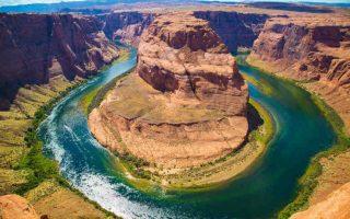 USA körutazás-Grand Canyon
