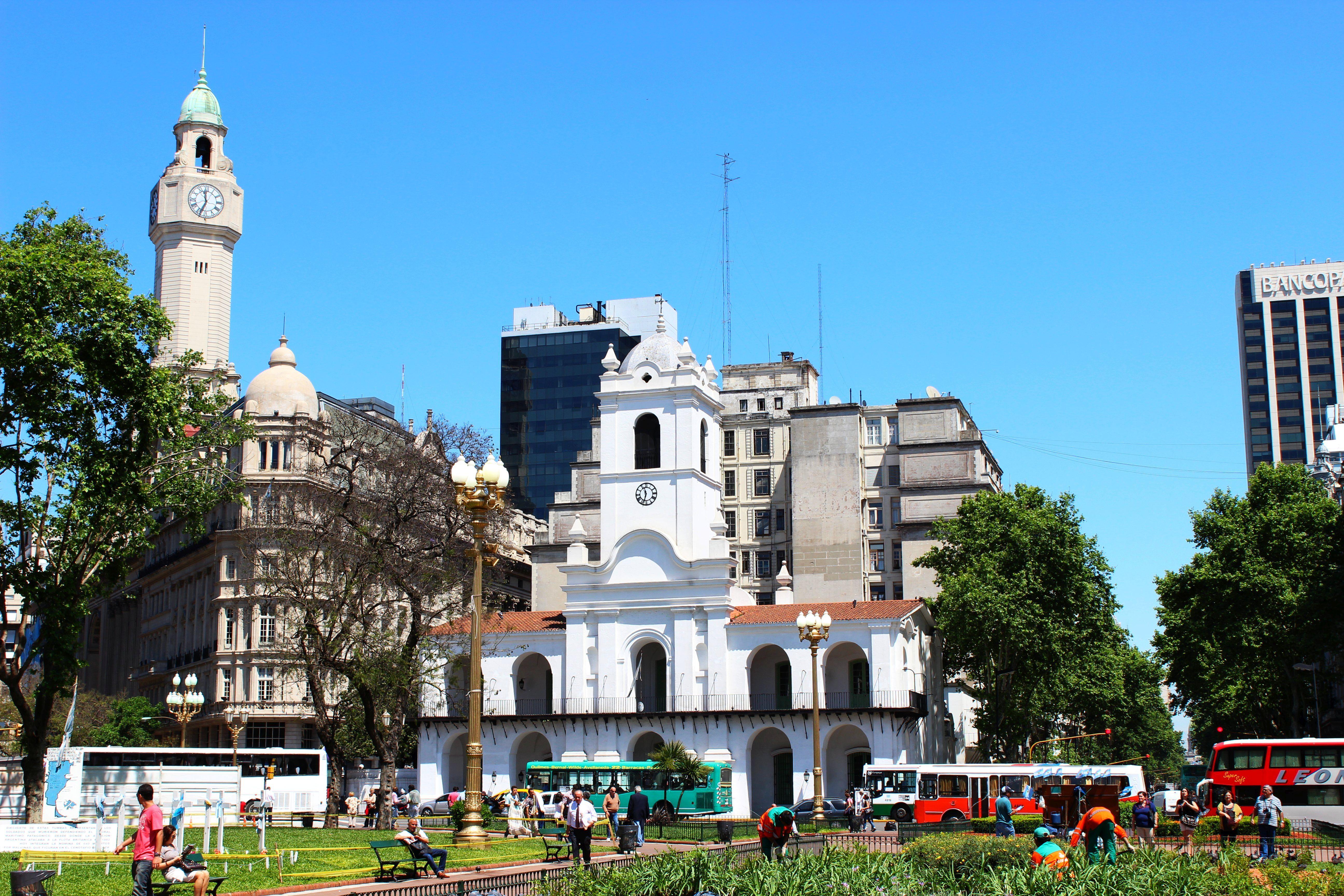 Argentína, Buenos Aires - Fotó: Papp Éva