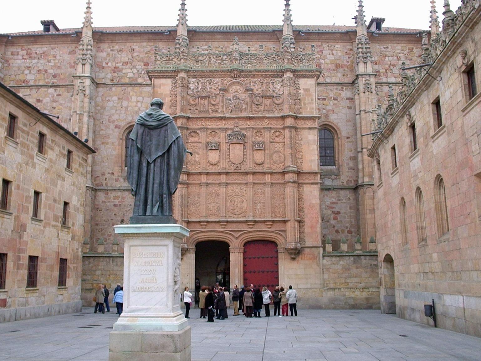 Salamancai egyetem