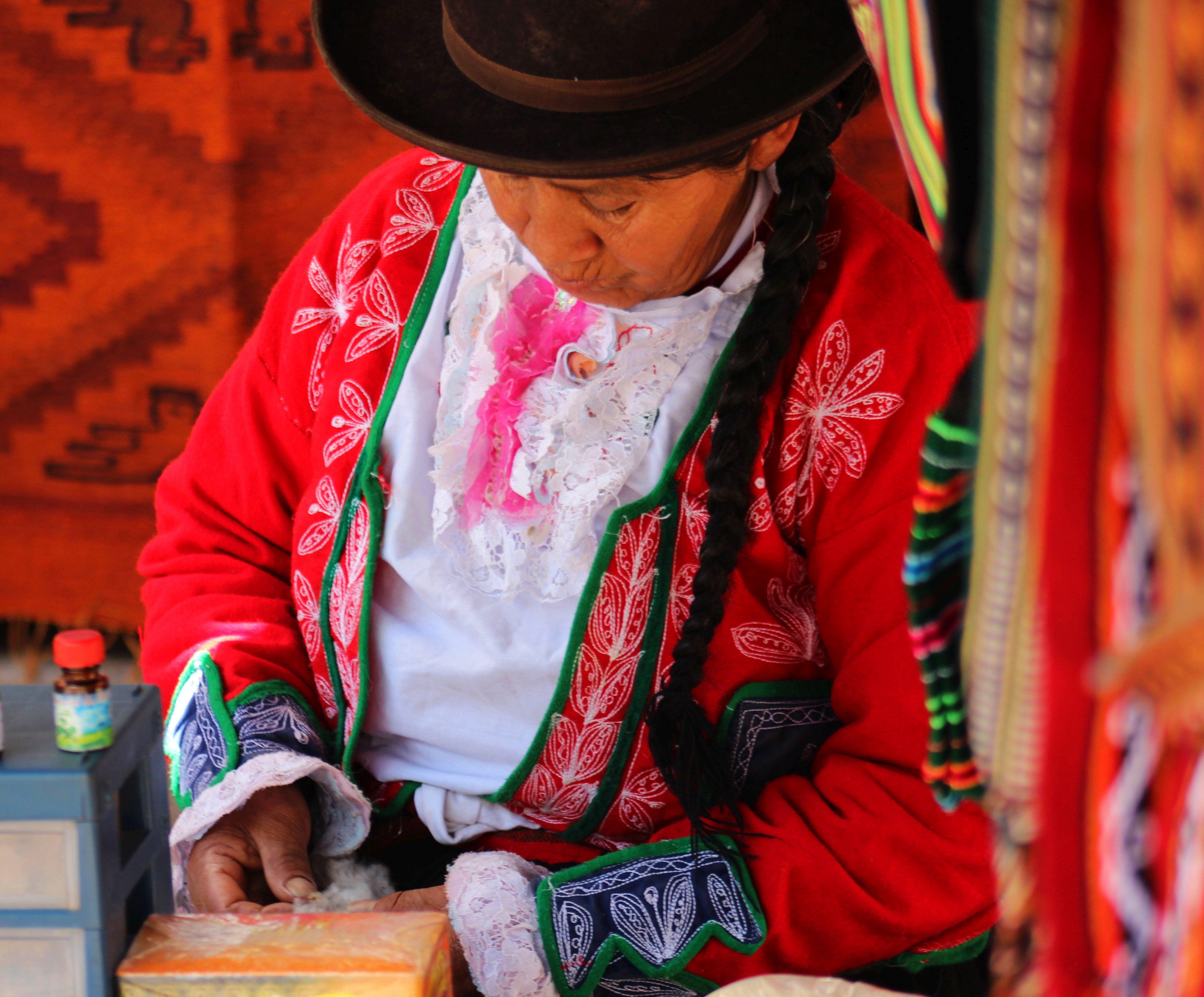 Peru -Szent Völgy. Fotó: Papp Éva