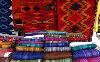 Kolumbia-Ecuador körutazás - Otavalo