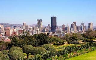 Dél-Afrika körutazás-Pretoria