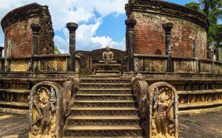 Sri Lanka körutazás-Polonnaruwa