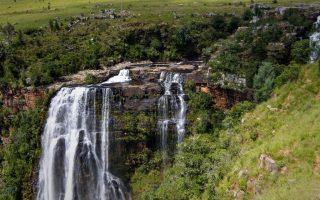 Dél-Afrika körutazás-Lisbon Falls