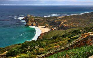 Dél-Afrika körutazás-Jóreménység-foka