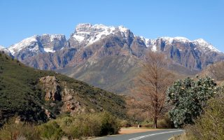 Dél-Afrika körutazás-Du-Toitskloof