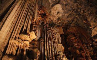 Dél-Afrika körutazás-Cango Caves