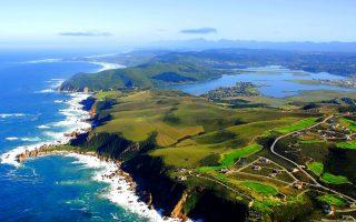 Dél-Afrika körutazás-Garden Route