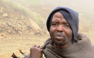 Dél-Afrika körutazás-Lesotho
