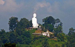 Sri Lanka körutazás-Kandy