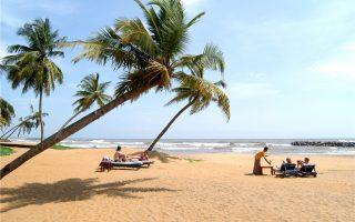 Sri Lanka körutazás-Negombo