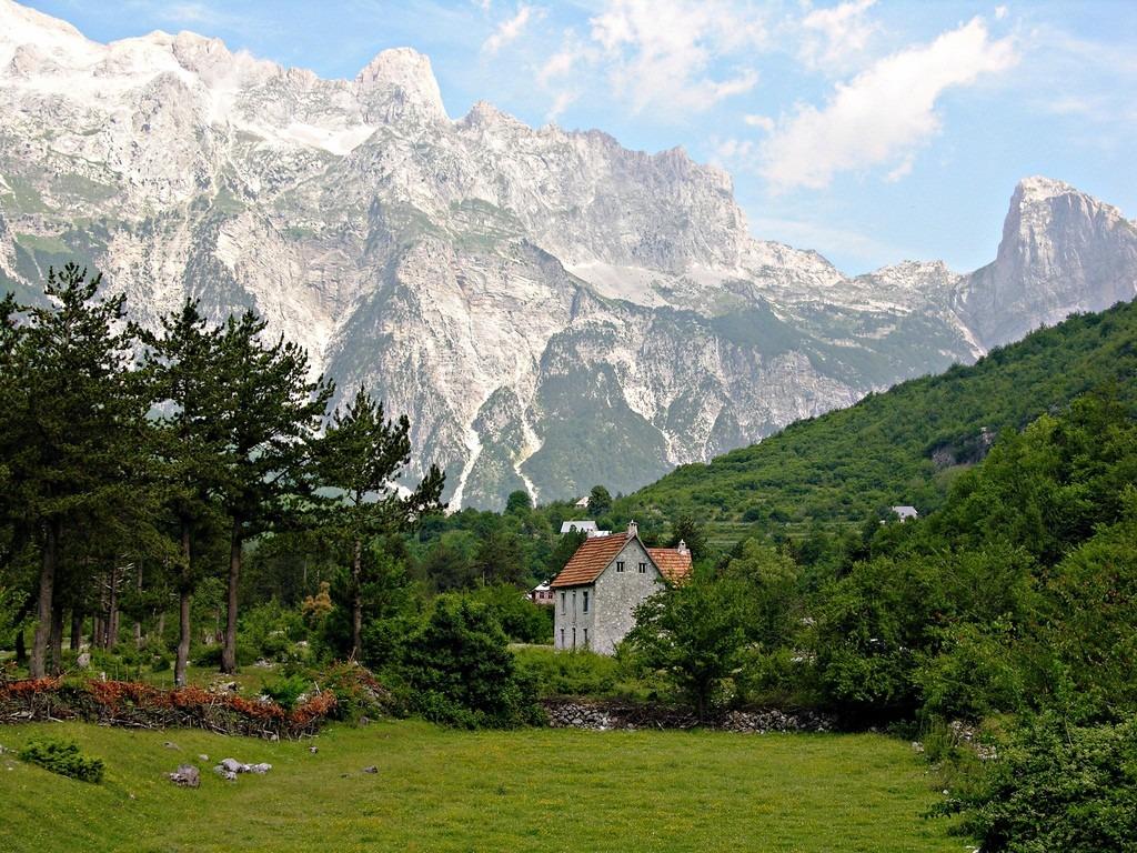 Albán-Alpok
