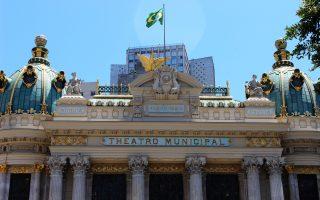 Dél-Amerika körutazás - Rio de Janeiro
