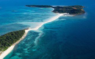 Madagaszkár körutazás - Nosy Be