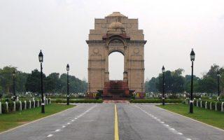 Pakisztán-India körutazás-Delhi