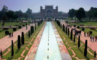 Pakisztán-India körutazás-Lahore