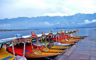 Pakisztán-India körutazás-Srinagar