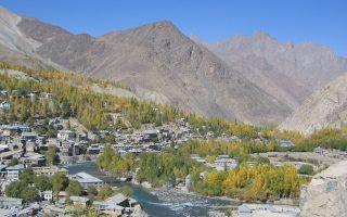 Pakisztán-India körutazás-Kargil