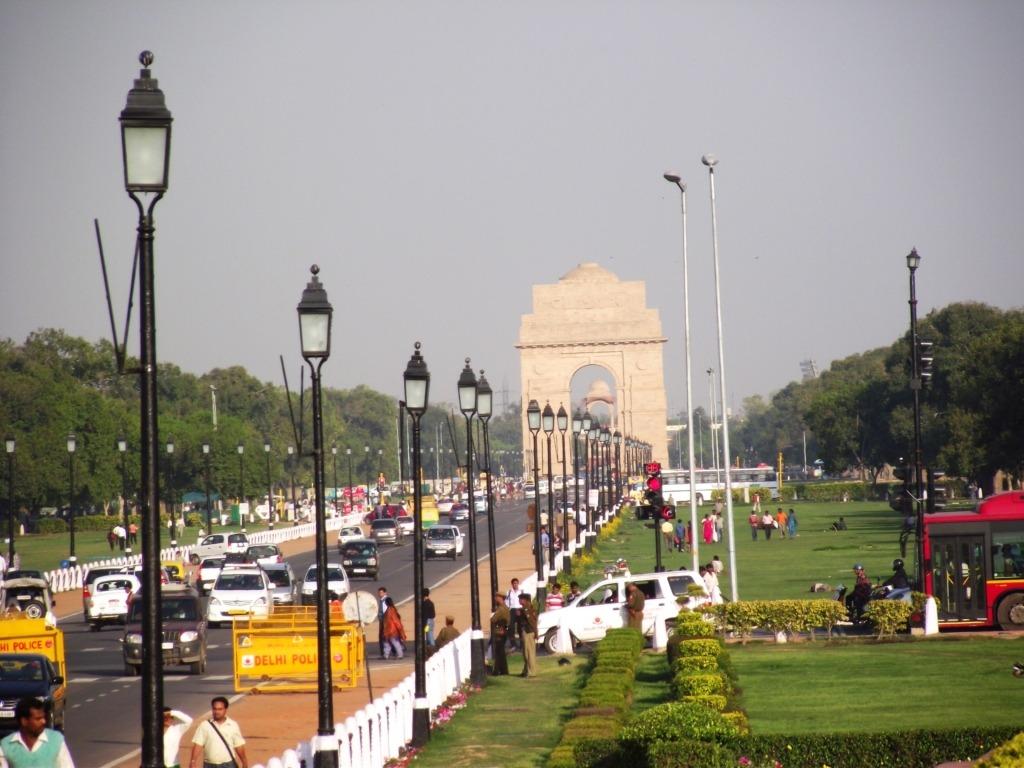 India-kapu. Fotó: Papp Éva